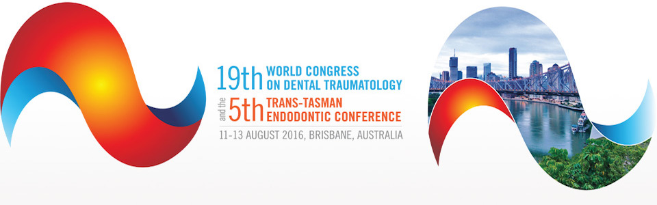 World Congress on Dental Traumatology / Trans-Tasman Endodontic Conference